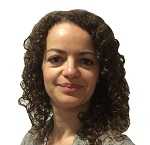 Dr Monica Ramos