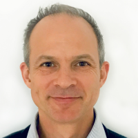Dr Paul Simons