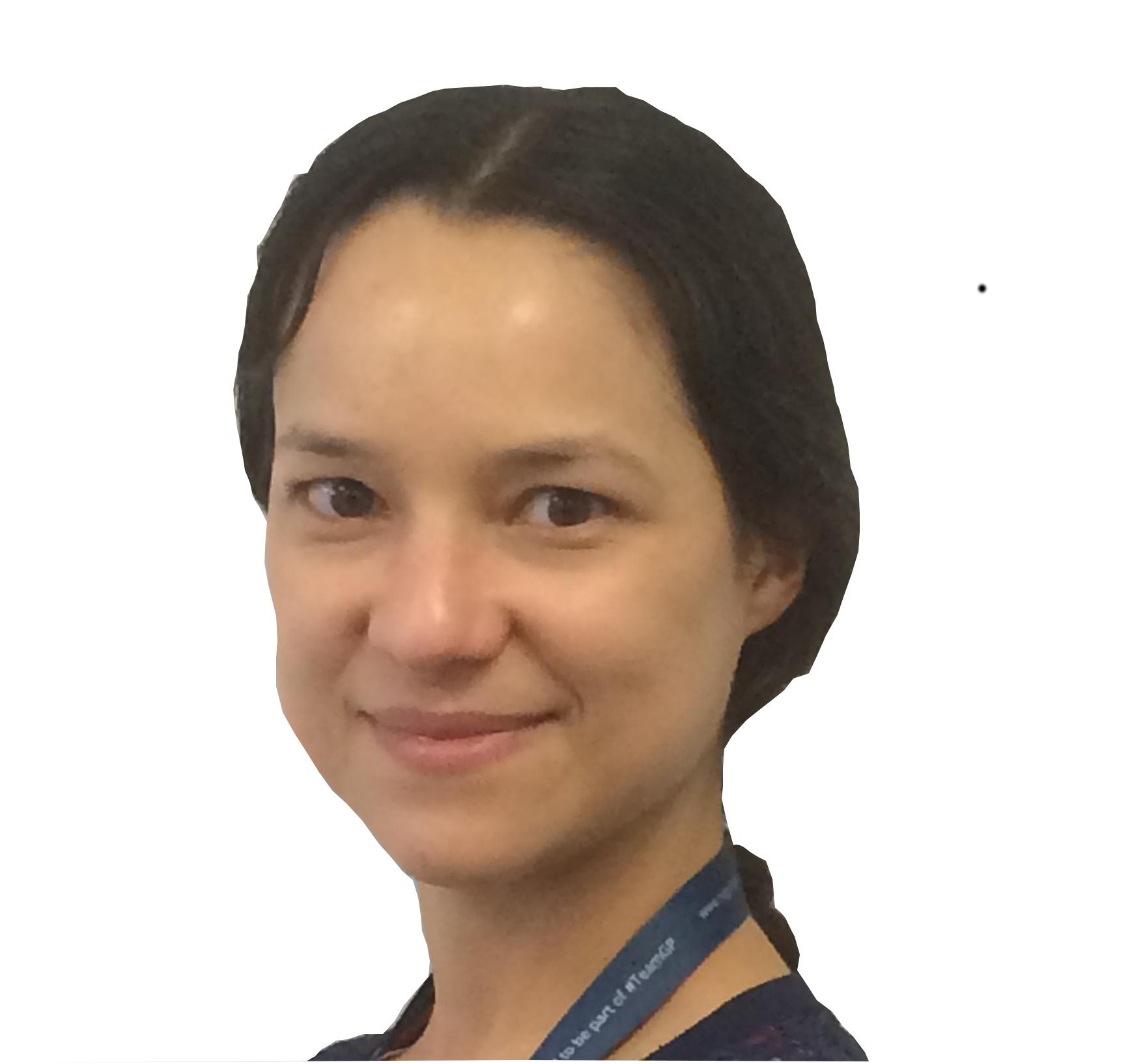 Dr Mariana Carreno