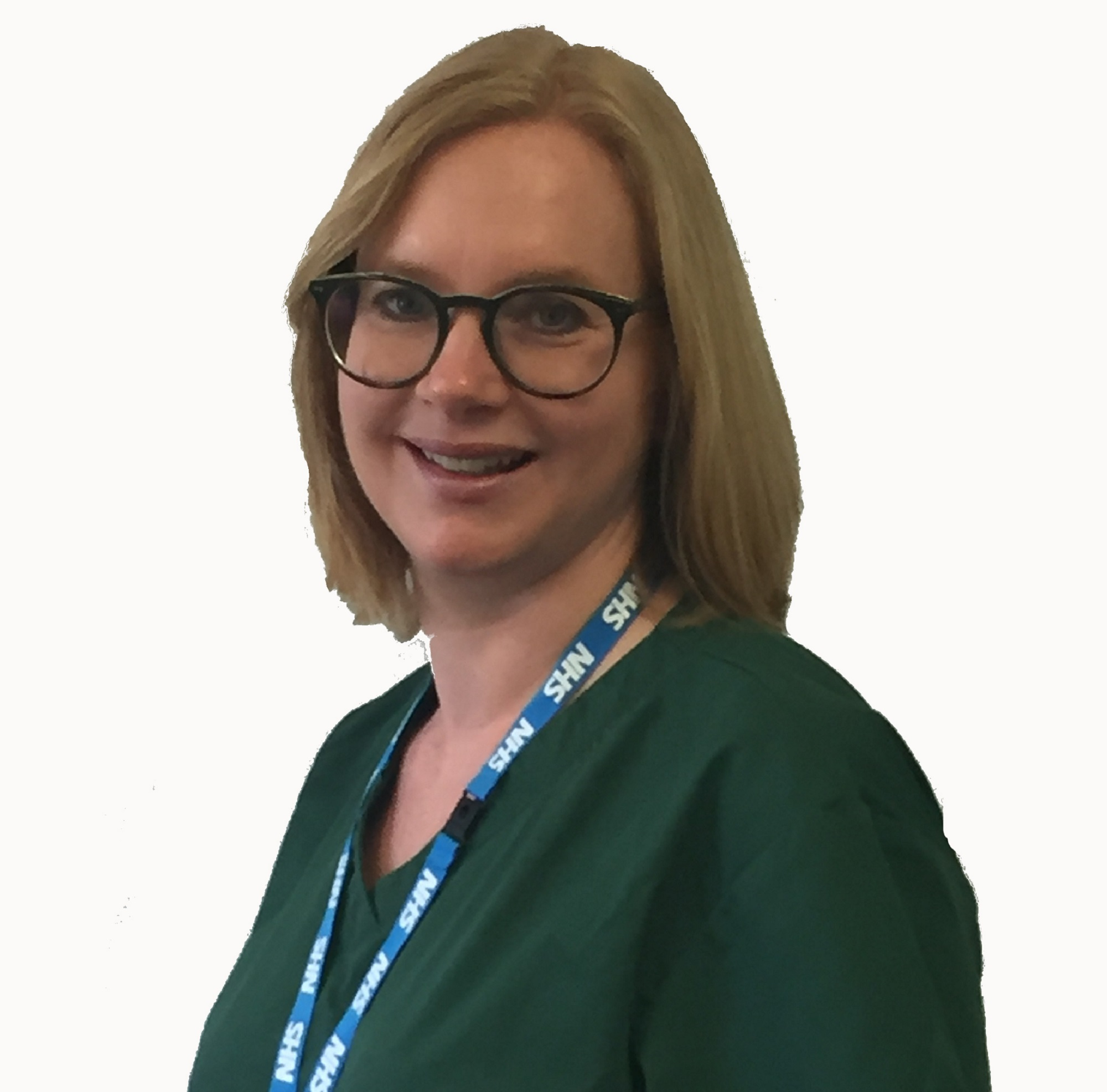 Dr Samantha Watson