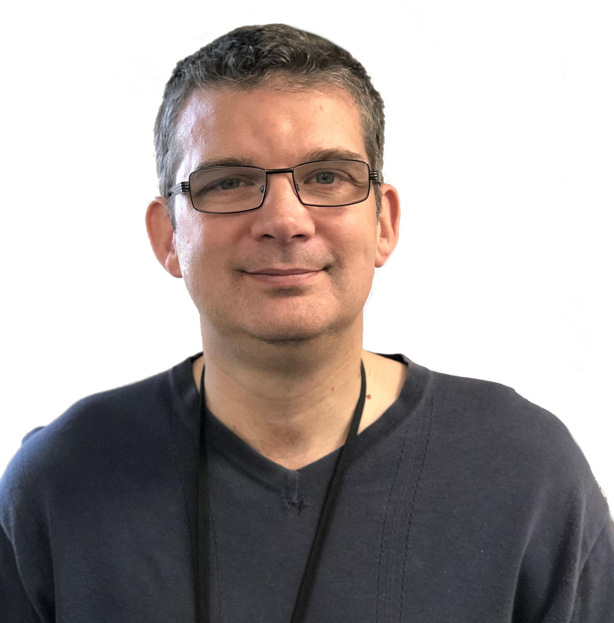 Dr Tim Budge